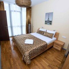 Апарт-Отель Skypark Вилла с разными типами кроватей фото 35