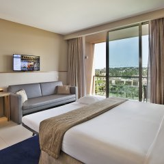 Отель VidaMar Algarve Resort 5* Стандартный номер двуспальная кровать фото 2