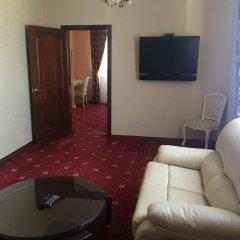 Гостиница Red в Анапе 3 отзыва об отеле, цены и фото номеров - забронировать гостиницу Red онлайн Анапа комната для гостей фото 2
