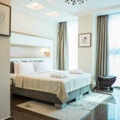 Гостиница Донская роща комната для гостей фото 6