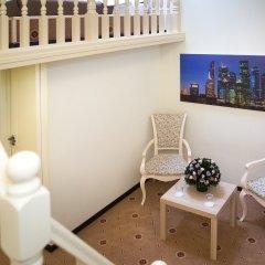 Апарт-отель Наумов гостиничный бар фото 2