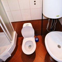 Отель Абсолют Стандартный номер фото 19