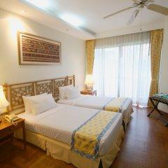 Отель Best Western Allamanda Laguna Phuket комната для гостей фото 8