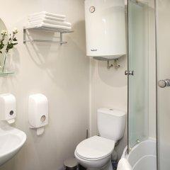 Апарт-отель Наумов ванная фото 5