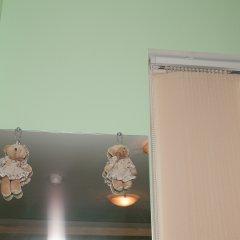 Хостел ВАМкНАМ Захарьевская Кровать в женском общем номере с двухъярусной кроватью фото 5