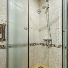 Мини-Гостиница Брусника Щелковская ванная фото 11