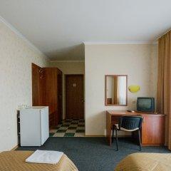 Одеон Отель Стандартный номер фото 9