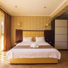 Отель KMM 3* Полулюкс с различными типами кроватей фото 2