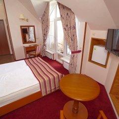 Парк-отель ДжазЛоо 3* Стандартный номер с двуспальной кроватью фото 11