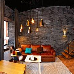 Хостел Казанское Подворье Апартаменты с различными типами кроватей фото 14