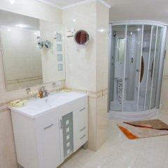 Гостиница Интурист ванная фото 10