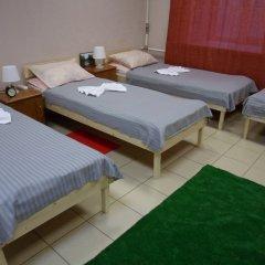 Хостел Марсель Кровать в женском общем номере с двухъярусными кроватями фото 2