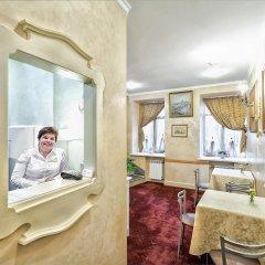 Мини-Отель Амадео спа