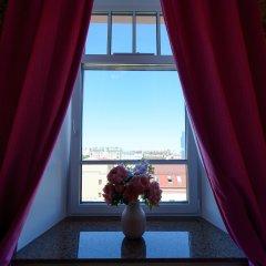 Гостиница Art Nuvo Palace 4* Стандартный номер с различными типами кроватей фото 19