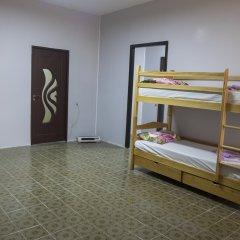 Home Hostel Кровать в общем номере с двухъярусными кроватями фото 29