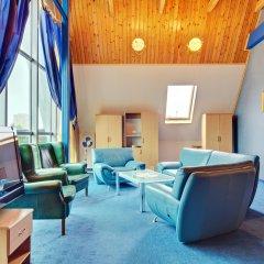 Agora Hotel 3* Люкс с различными типами кроватей