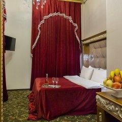 Гостиница Империя в номере