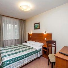 Гостиница Волга 2* Стандартный номер с разными типами кроватей фото 3