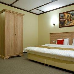 Гостиница Кауфман 3* Люкс с различными типами кроватей фото 10