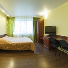 Гостиница Спутник 2* Люкс разные типы кроватей
