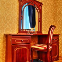 Гостиница Славия 3* Номер Комфорт с различными типами кроватей фото 3