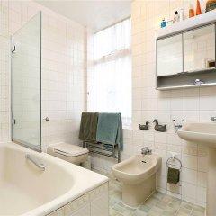 Апартаменты у Метро Пятницкое Шоссе ванная