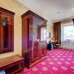Бутик-Отель Золотой Треугольник 4* Номер Делюкс с различными типами кроватей фото 47