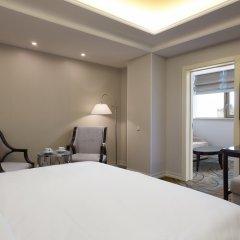 Гостиница Marina Yacht 4* Люкс с различными типами кроватей фото 11
