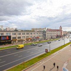 Гостиница Апараменты на Независимости 53 Беларусь, Минск - отзывы, цены и фото номеров - забронировать гостиницу Апараменты на Независимости 53 онлайн балкон