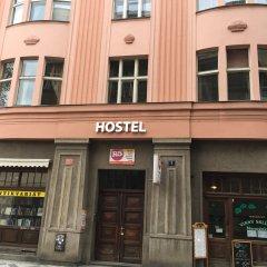 Hostel Rosemary Кровать в общем номере с двухъярусной кроватью фото 40