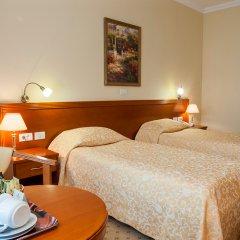 Гостиница Авалон 3* Стандартный номер с разными типами кроватей фото 19