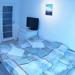Гостиница Oh My Kant on Olshtynskaya Стандартный номер с разными типами кроватей