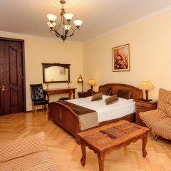 Отель British House 4* Полулюкс с разными типами кроватей фото 3