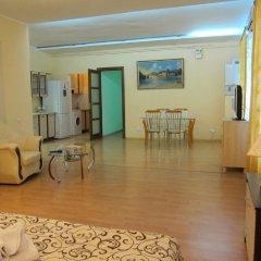 Апартаменты Дерибас Стандартный номер с различными типами кроватей фото 2