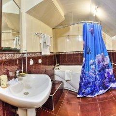 Гостиница Славия 3* Люкс с различными типами кроватей фото 10