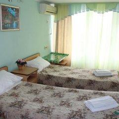 Гостевой Дом Иван да Марья Стандартный номер с различными типами кроватей фото 16