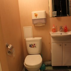 Мини-отель Адванс-Трио Стандартный номер фото 11