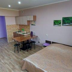 Гостиница на Комарова в Абакане отзывы, цены и фото номеров - забронировать гостиницу на Комарова онлайн Абакан фото 4