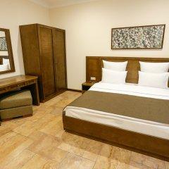 Отель Nairi SPA Resorts 4* Коттедж разные типы кроватей фото 14
