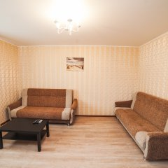 Апартаменты на Волоколамском проспекте комната для гостей фото 3