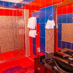 Гостиница Малибу Полулюкс с разными типами кроватей фото 8