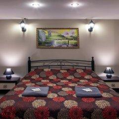 Экспресс Отель & Хостел Номер Эконом с разными типами кроватей (общая ванная комната) фото 2