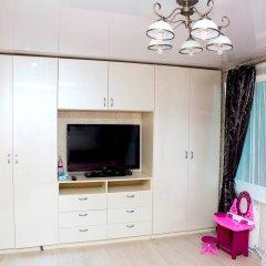 Гостиница Anna Guest House Улучшенный номер с разными типами кроватей