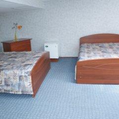 Гостиница Астория Стандартный номер с разными типами кроватей фото 4