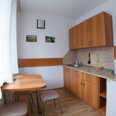 Гостиница Спутник 2* Апартаменты разные типы кроватей фото 2