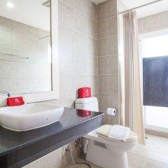 Отель ZEN Rooms Chaofa East Road ванная фото 3