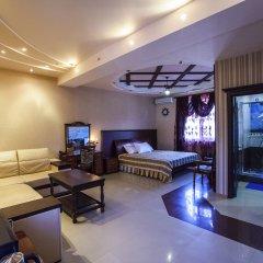 Гостиница RS-Royal Апартаменты с различными типами кроватей