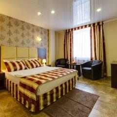 Гостиница Мартон Тургенева 3* Полулюкс с различными типами кроватей фото 4