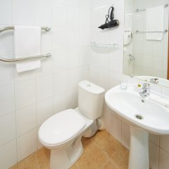 Гостиница Евроотель Ставрополь 4* Номер Бизнес с разными типами кроватей фото 5
