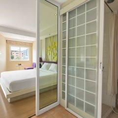 Отель Lantana Pattaya Таиланд, Паттайя - 1 отзыв об отеле, цены и фото номеров - забронировать отель Lantana Pattaya онлайн комната для гостей фото 3